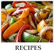 Vegetable Sides Recipes