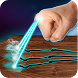 Claws Laser X Hand Simulator by AR Apps And Games