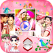 Anniversary Photo Video Maker by Video Beauty Lab.