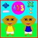 Belajar Matematika Anak-Anak by Fitechz