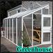 Greenhouse Design by raradroid
