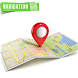Maps & GPS Navigation Tracker by smartsoulapps