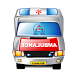 Ambulance Gratis GKI Cianjur by OIFFEL