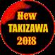 New Takizawa 2018???????????????????????????? by SANTIANI PUTRI