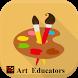 Artists Emporium Art Educators by Go Mobile Global