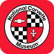 National Corvette Museum by FastAPPZ