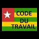 Code du Travail Togolais by Tigana Lab
