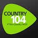 Country 104 by Corus Radio