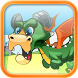 Flying Dragon - Lair Defense by Dream Bot Studios LLC