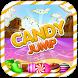 Candy Jump 2018 by Gridman