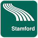 Stamford Map offline by iniCall.com