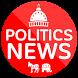 All Politics News in one App by politics news