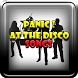 PANIC AT THE DISCO LA DEVOTEE by Rocket Studio