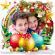 Merry Christmas Photo Frames by RSapps.games