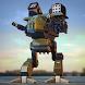 Robots.io (Unreleased) by Super Games Studio