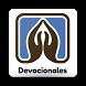 Devocionales Cristianos Diarios by ZaunzCreative