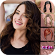 Girls Hair Style Photo Editor - Women hair 2018