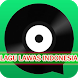 Kumpulan Lagu Lawas Indonesia