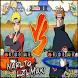 Guide Naruto Ultimate Ninja 3 by Mega LocD