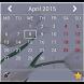 B.Y.E Calendar