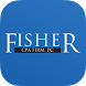 Fisher CPA Firm by MyFirmsApp