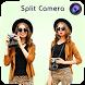 Split Camera / Clone Camera Effect by Xentertainment