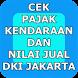 PAJAK KENDARAAN DKI JAKARTA by First Media Development