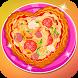 لعبة طبخ بيتزا ايطالية by Shin-young sang