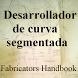 Desarrollador curva segmentada by Gellis apps