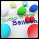 Blow n Pop Balloon by BringItOn Games