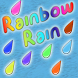 Rainbow Rain by IKFamily