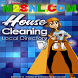 CLEANING SERVICES JACKSONVILLE by Techtronics Media Corp