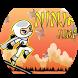Jumper Ninja by ak mobile