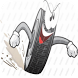 Wheel Dodger by Appmart Games