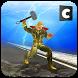Hammer Hero VS Monster Super Hero :City Battle by Confun GameStudio