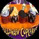 Cupcake Halloween Ideas by Barodok