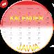 KALENDER JAWA 2017 LENGKAP by ajetdev