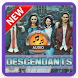 OST DESCENDANTS Full Songs with Lyrics by LAmusicaApps