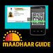 mAadhar Guide QR Code Scanner