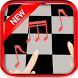 Magic Piano Tiles 2018 by 1000000+ downloads