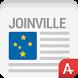 Notícias e Vagas de Joinville by Agreega