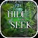 VR Hide & Seek by Ratufa