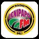 Jenipapo FM by Sete Hosting