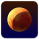 Lunar Eclipse by SpeedyMarks