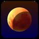 Lunar Eclipse by SpeedyMarks