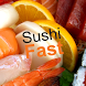 Sushi Fast by APPLIPRINT