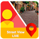Live Street HD View: Panorama Global View