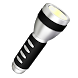 Ultra-Bright LED Torch by TwesMedia Inc.