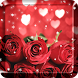 2018 Rose Valentine Most beautiful Live Wallpaper by live wallpaper HongKong