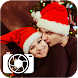 Christmas Photo Editor-Xmas Photo Frames, Effects